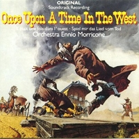 Once upon a time in the west (o.s.t.) - ENNIO MORRICONE