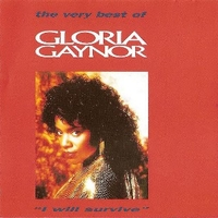 I will survive-The very best of - GLORIA GAYNOR