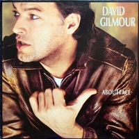 About face - DAVID GILMOUR