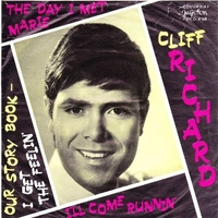 The day I met Marie - CLIFF RICHARD