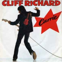 Carrie \ Moving in - CLIFF RICHARD