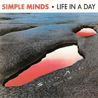 Life in a day - SIMPLE MINDS