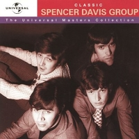 Classic Spencer Davis Group-The UNiversal masters collection - SPENCER DAVIS GROUP