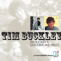 Tim Buckley+Goodbye and hello - TIM BUCKLEY