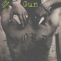 Word up \ Stay forever - GUN