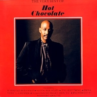 The very best of Hot Chocolate - HOT CHOCOLATE