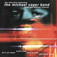 The definitive collection - MICHAEL ZAGER BAND