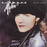 Black velvet \ If you want to - ALANNAH MYLES