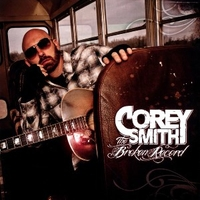 The broken record - COREY SMITH