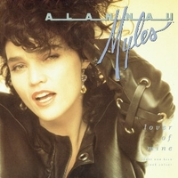 Lover of mine \ Just one kiss \ Black velvet - ALANNAH MYLES