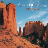 Spirit of Sedona - KEN DAVIS