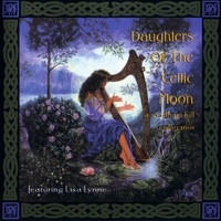 Daughters of the celtic moon - A Windham hill collection - LISA LYNNE