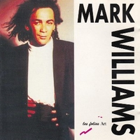 Mark Williams - MARK WILLIAMS