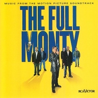 The full monty (o.s.t.) - VARIOUS