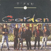 Secret garden \ This girl - T'PAU