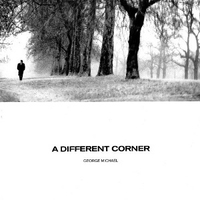 A different corner (vocal+instrumental) - GEORGE MICHAEL