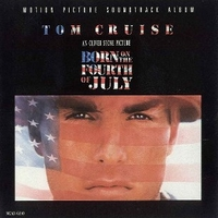 Born on the fourth of July (o.s.t.) - JOHN WILLIAMS \ various