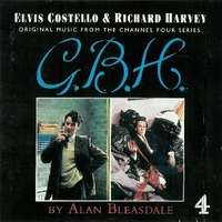 G.b.h. (o.s.t.) - ELVIS COSTELLO \ RICHARD HARVEY