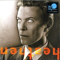 Heaten - DAVID BOWIE