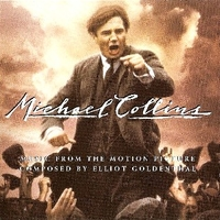 Michael Collins (o.s.t.) - ELLIOT GOLDENTHAL \ SINEAD O'CONNOR