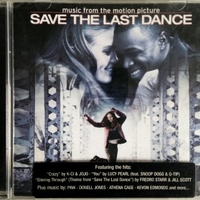 Save the last dance (o.s.t.) - VARIOUS
