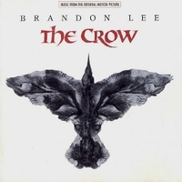The crow (o.s.t.) - VARIOUS