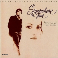 Somewhere in time (o.s.t.) - JOHN BARRY