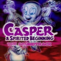 Casper, a spirited beginning - The soundtrack (o.s.t.) - VARIOUS