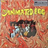 The animated egg - ANIMATED EGG
