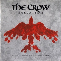 The crow-Salvation (o.s.t.) - VARIOUS