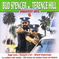 Bud Spencer & Terence Hill greatest hits vol.6 - GUIDO E MAURIZIO DE ANGELIS \ various