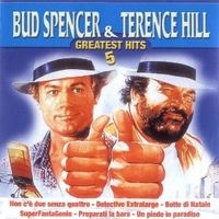 Bud Spencer & Terence Hill greatest hits vol.5 - GUIDO E MAURIZIO DE ANGELIS \ various