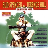 Bud Spencer & Terence hill greatest hits vol.3 - GUIDO E MAURIZIO DE ANGELIS \ various