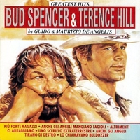 Bud Spencer & Terence Hill greatest hits - GUIDO E MAURIZIO DE ANGELIS \ various