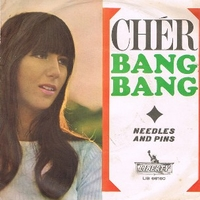 Bang bang \ Needles and pins - CHER