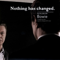 Nothing has changed - DAVID BOWIE