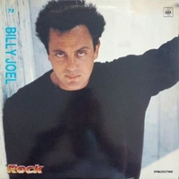 Il rock n°74 - BILLY JOEL