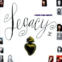 Legacy II - A collection of singer songwriters - VARIOUS