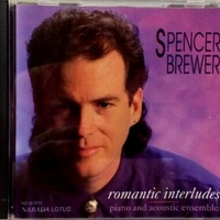 Romantic interludes - SPENCER BREWER