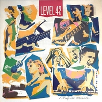 A phisical presence - LEVEL 42