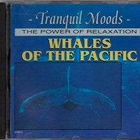 Whales of the Pacific - VARIOUS