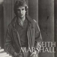 Keith Marshall (Only crying) - KEITH MARSHALL