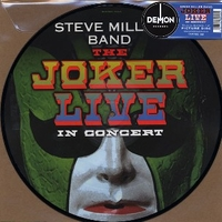 The Joker live in concert - STEVE MILLER band