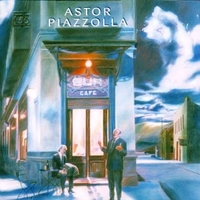 Sur (o.s.t.) - ASTOR PIAZZOLLA