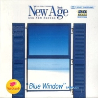 Blue window - New age & new sounds Vol. 80 - VARIOUS