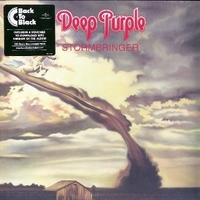 Stormbringer (30th anniversary edition) - DEEP PURPLE