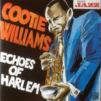 Echoes of Harlem (Musica jazz) - COOTIE WILLIAMS