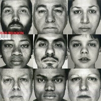The gray race - BAD RELIGION