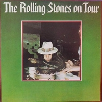 The Rolling Stones on tour 1978 - ROLLING STONES