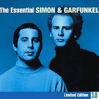 The essential 3.0 - SIMON & GARFUNKEL